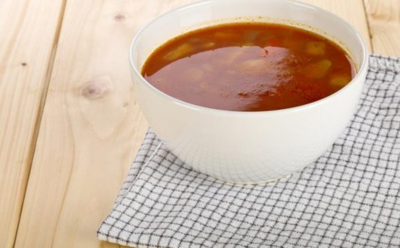 Rapid Weight Loss Soup Diets
