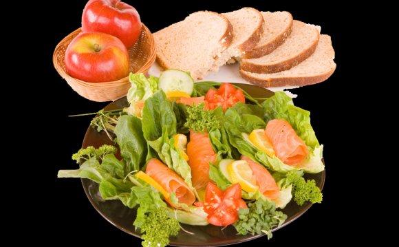 A classic 1200 calorie diet