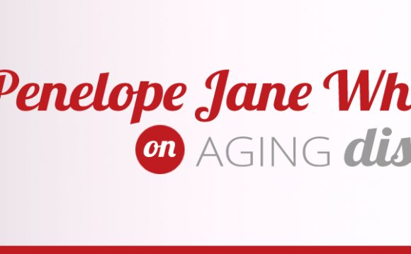 Anti-Aging Archives - Penelope