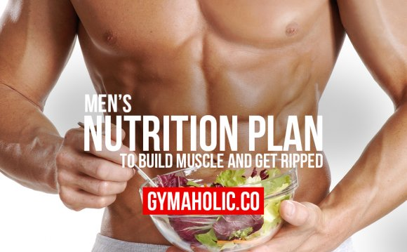 Beginner s Nutrition Plan