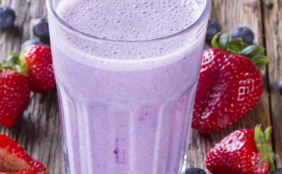 Protein Shakes for Women to