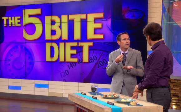 Dieting Extremes, Pt 1 - The