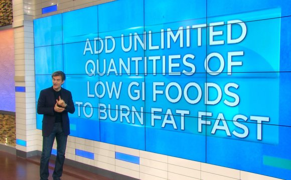 Dr. Oz s Two-Week Rapid