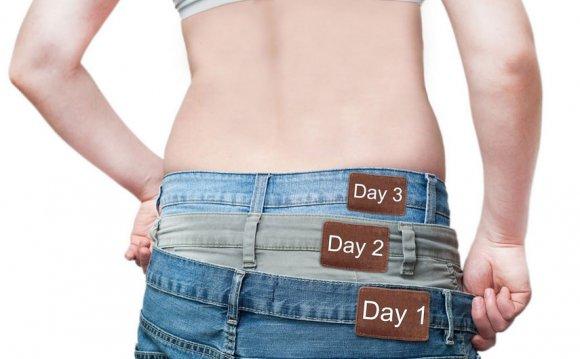 Lose Weight : Healthy Diet