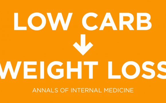 Low-Carb Diet is Best – Who