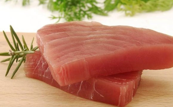 Is Tuna Good for You to Lose