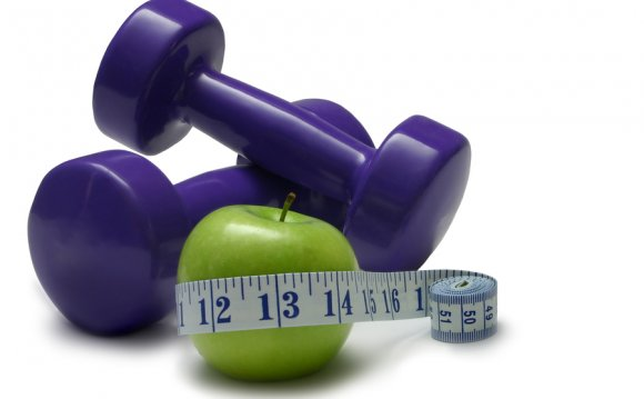 Simple math equals easy weight
