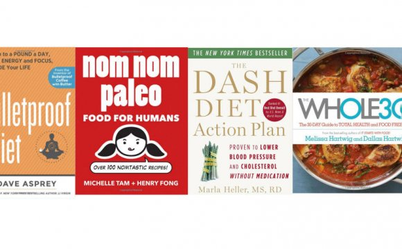 The Best Diet Books For Weight