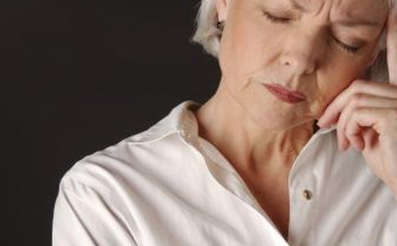 Can Menopause Cause Foggy