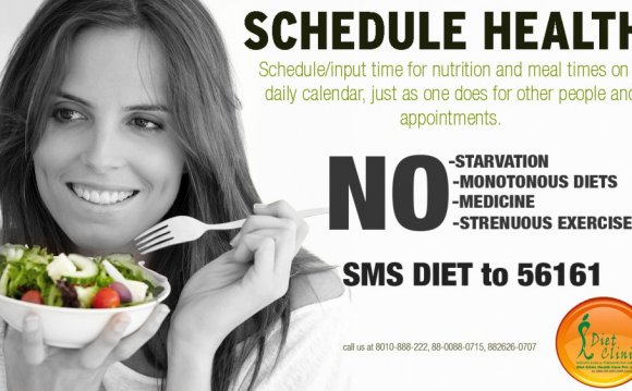 Healthy Diet Plans For Weight