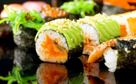 The Asian diet and why it s