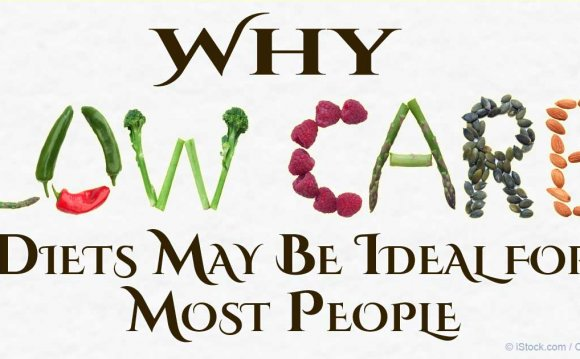 Why Low-Carb Diets May Be