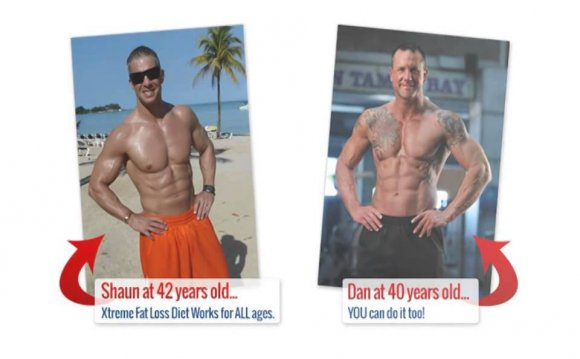 Xtreme Fat Loss Diet Reviews
