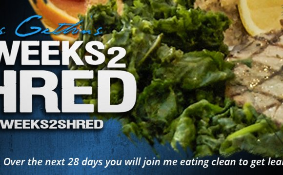 Shred Nutrition