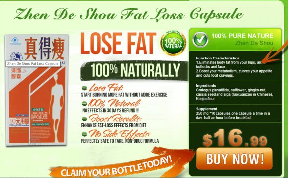 Best diet supplements to lose weight