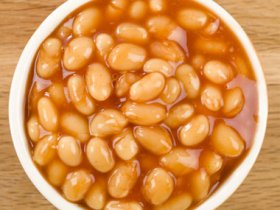 Beans and Nuts