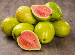 best high protein foods for weight loss - guava