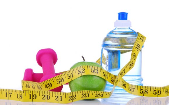 Weight loss diet and exercise plan