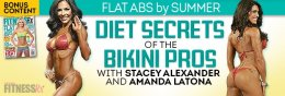 Flat Abs by Summer