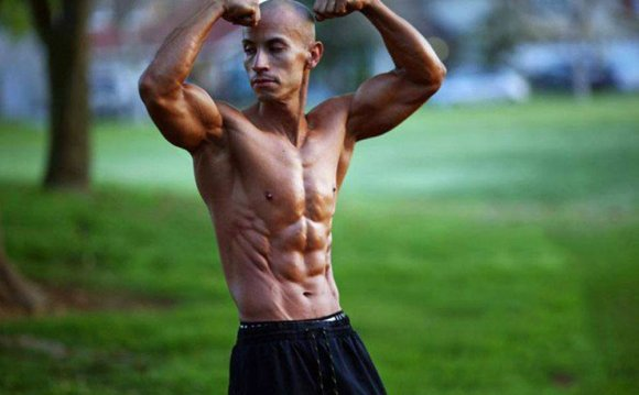 Lean muscle Building diet plan For Men