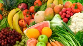 Get Healthy Skin With Fruits And Vegetables