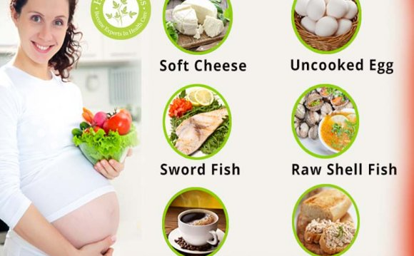 Diet plan for pregnant women