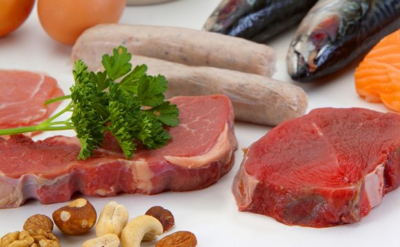 High protein diet to lose weight