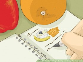 Image titled Lose Weight Quickly and Safely (for Teen Girls) Step 3