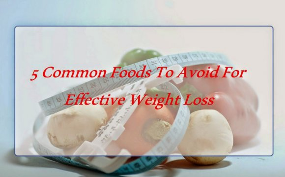 Most Effective diet to lose weight