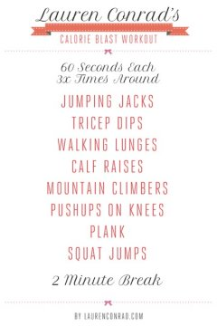 Shape Up: My Get Fit Quick Plan