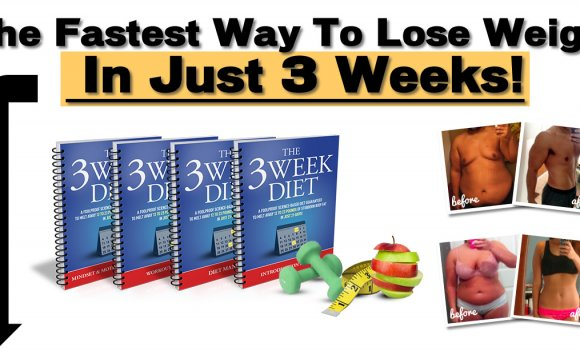 Fastest diet to lose weight