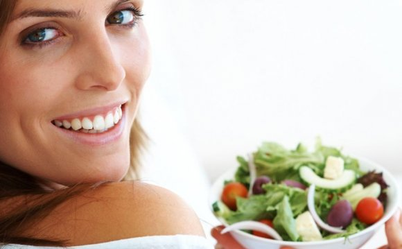 Nutrition for women