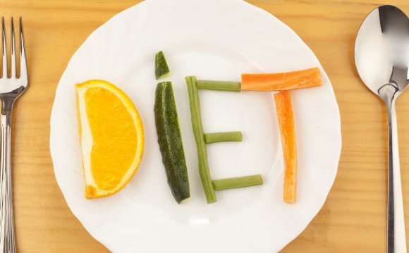 Lose weight in 7 days diet