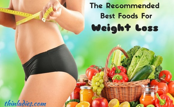 Ideal diet plan for weight loss
