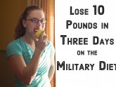5 day diet to lose weight