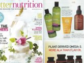 Best Nutrition Magazine