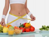 Healthy diet to lose weight fast