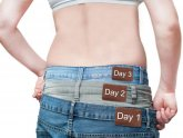 Lose weight healthy diet