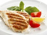 Low calories high protein diet plan
