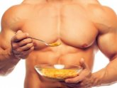 Muscle and Fitness Nutrition