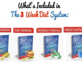 Step By Step weight loss plan