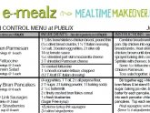 Weight loss daily meal plan
