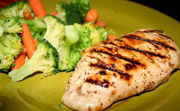 Low Calorie diet meal plan