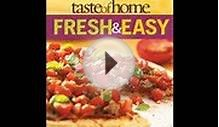 30 Low-Fat Meals in 30 Minutes by Faye Levy Ebook PDF