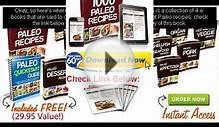 1200 calorie paleo diet meal plan