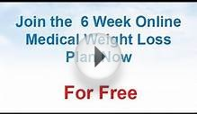 6 Week Free Weight Loss Plan