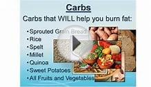 Best Diet Meal Plans - The Diet Solution Program Video Part.1