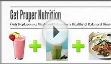 Best Protein Shake Diet Plan for Weight Loss