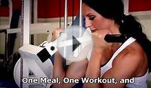 Body Buddies World: Meal Plans and Workouts for Max Fat