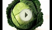 Cabbage and Weight Loss - Best Diet Soup to Lose Weight Fast